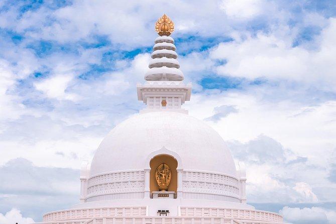 Peace Tour in Kathmandu city and Lumbini.