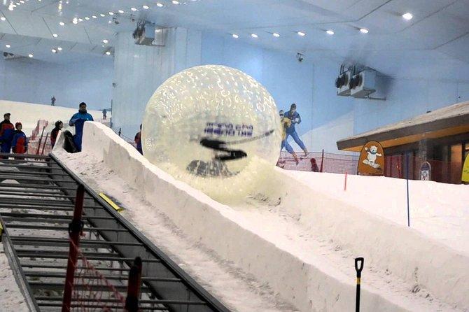 Ski Dubai Snow Classic Ticket