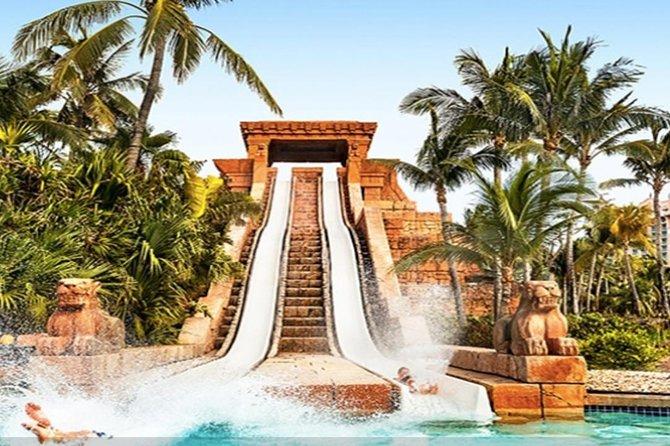 Skip the Line: Shore Excursion - Atlantis Aquadventure Waterpark Pass Ticket