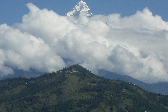 Best Nepal Tour :- Kathmandu Pokhara Chitwan Tour