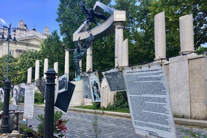 Jewish Heritage of Budapest - Private Tour