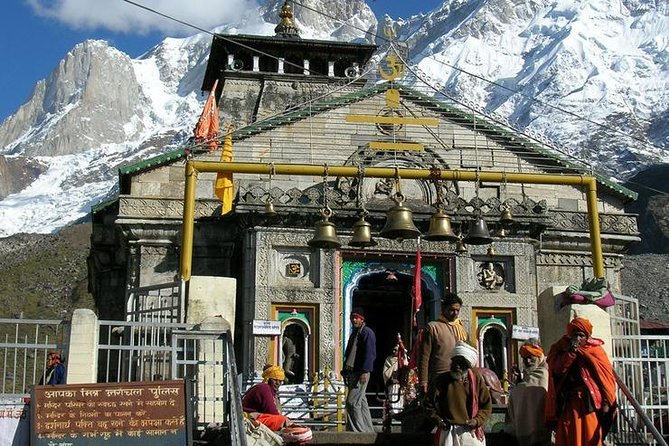 9 Day Char Dham Yatra from Haridwar | Chardham Yatra Tour Package from Haridwar photo 6