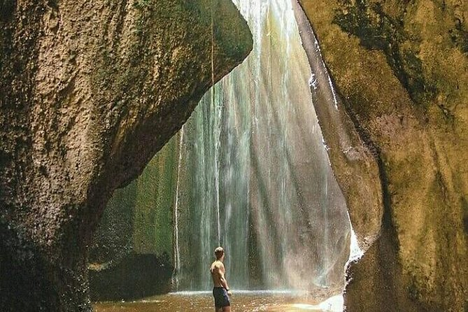 Bali best waterfall