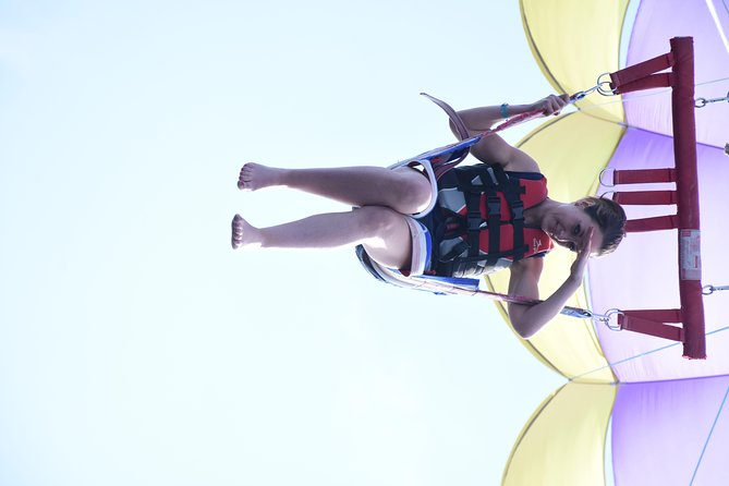 Parasailing HURGHADA photo 156