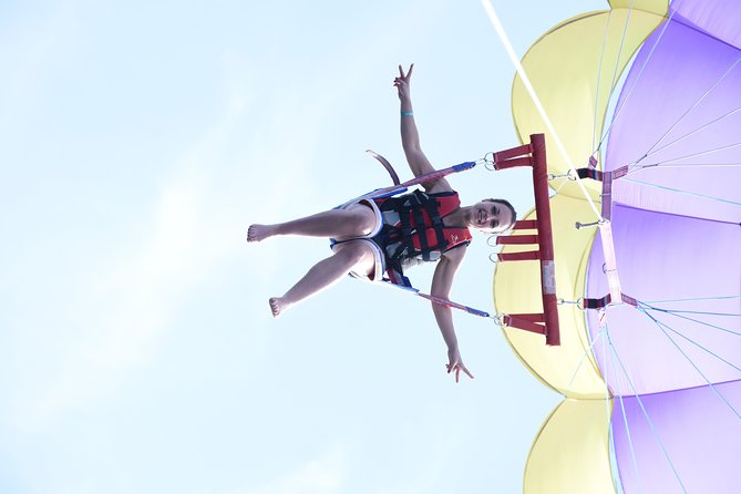 Parasailing HURGHADA photo 261