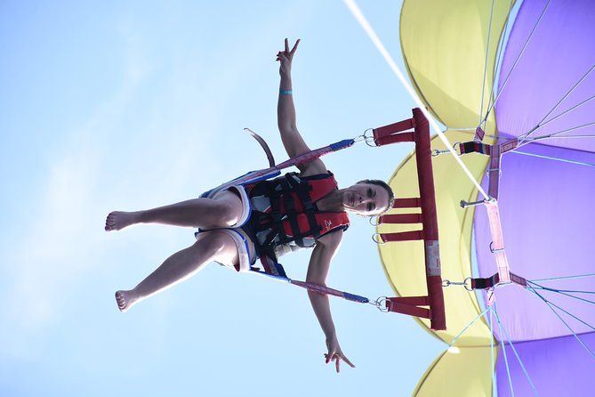 Parasailing HURGHADA photo 144