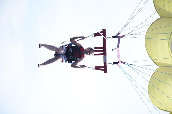 Parasailing HURGHADA photo 212