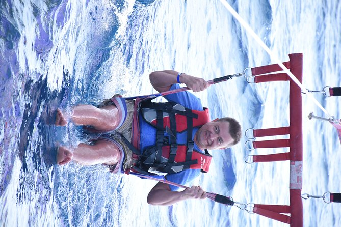 Parasailing HURGHADA photo 48