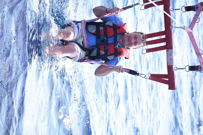 Parasailing HURGHADA photo 28