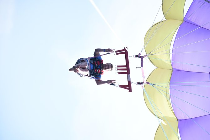 Parasailing HURGHADA photo 293