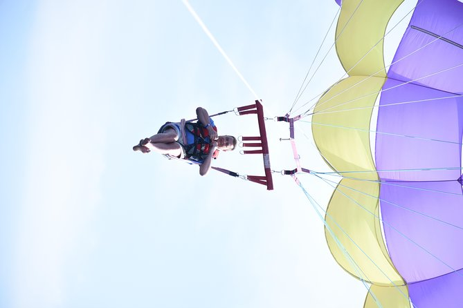 Parasailing HURGHADA photo 152