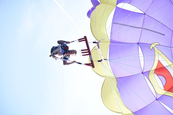 Parasailing HURGHADA photo 180