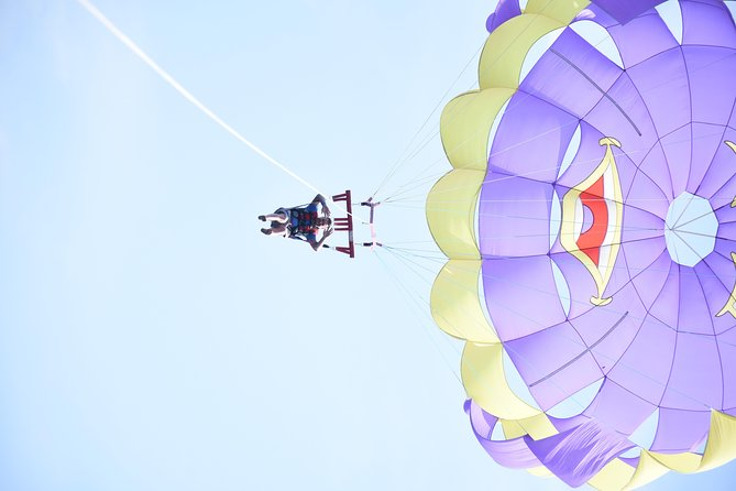 Parasailing HURGHADA photo 131
