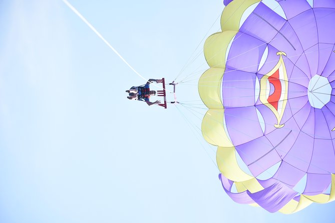 Parasailing HURGHADA photo 228