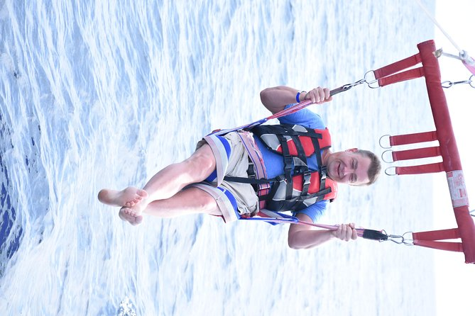 Parasailing HURGHADA photo 29