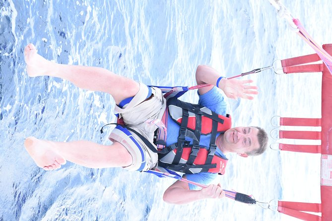 Parasailing HURGHADA photo 47