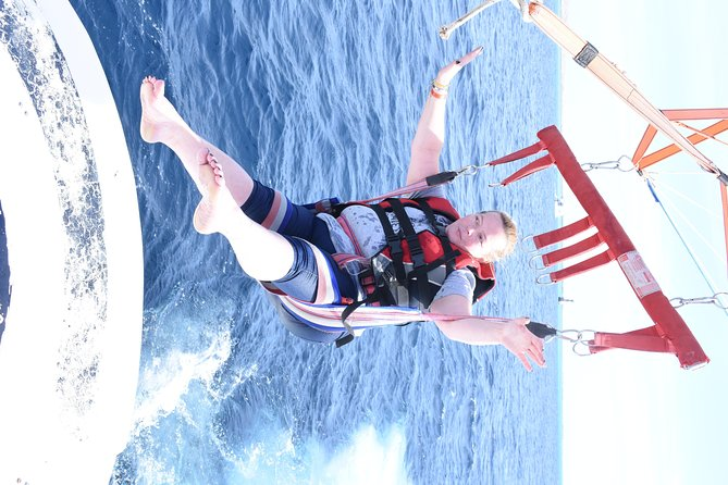 Parasailing HURGHADA photo 84