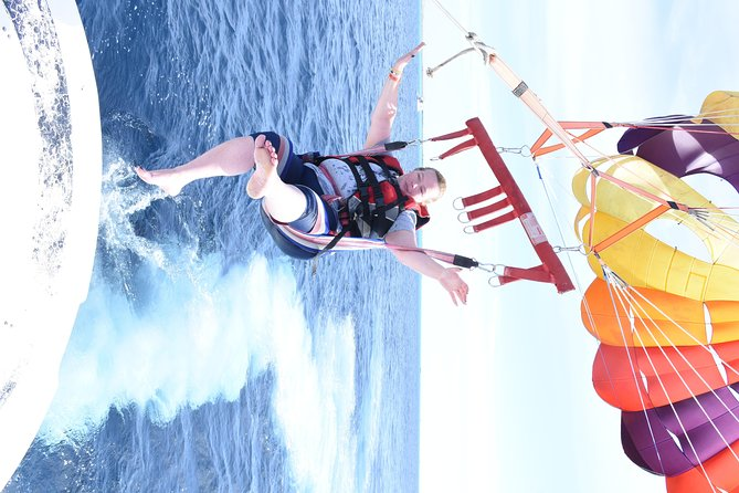 Parasailing HURGHADA photo 196