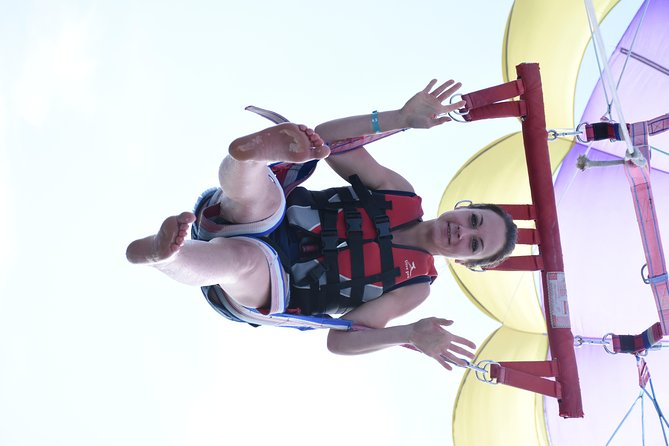 Parasailing HURGHADA photo 172