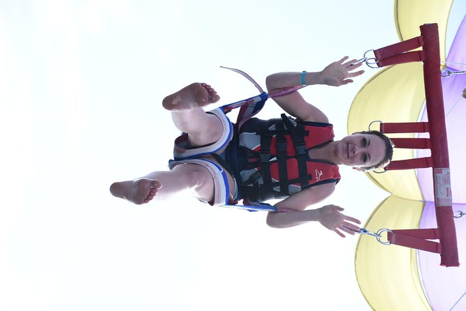 Parasailing HURGHADA photo 70