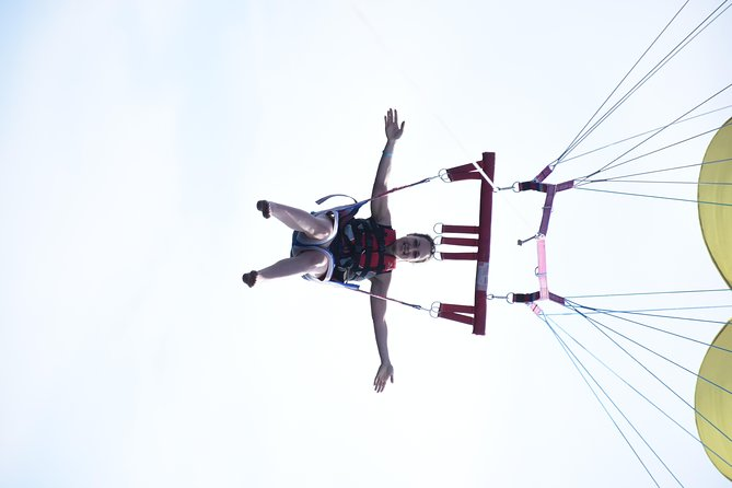 Parasailing HURGHADA photo 151