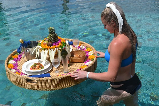 The highlight of Ubud With Floating Lunch photo 13