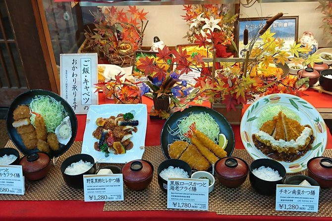 Kickstart Nara city with local