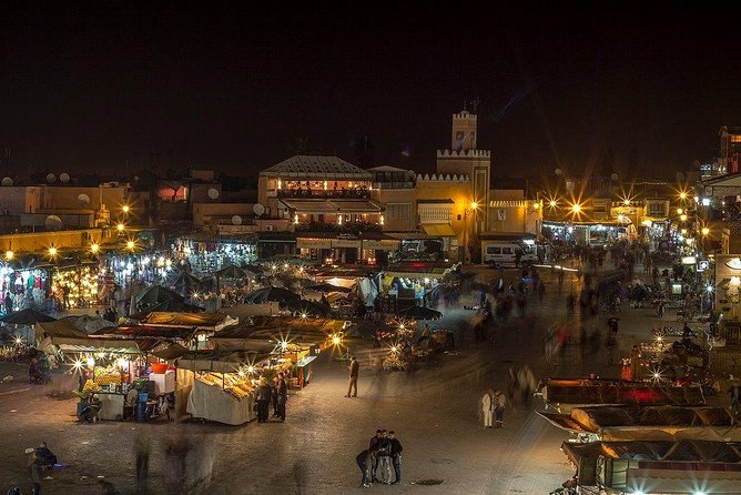 Morocco Family Tour 7 days: Private Travel for 1 Week for Best Experience