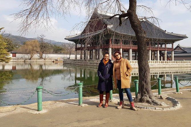 Port Shore Excursion_Essential Korea Tour(Incl. Lunch)