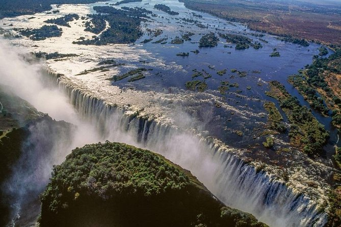 Victoria falls 2 days package photo 2