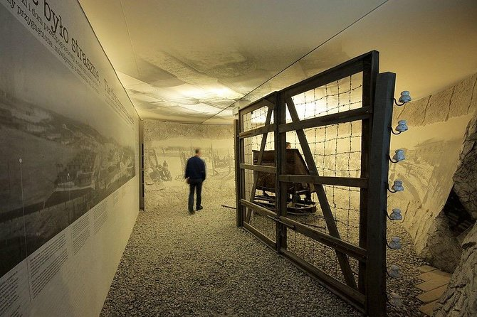 Skip the line: Schindler's Factory & Historical Former Jewish Ghetto (free d2d)