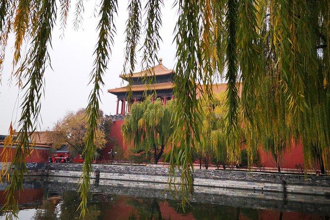 4 uur Skip the Line Tour naar het Tiananmen-plein, Verboden Stad