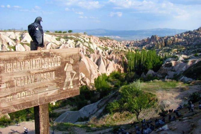 Double Tour North Cappadocia / South Cappadocia