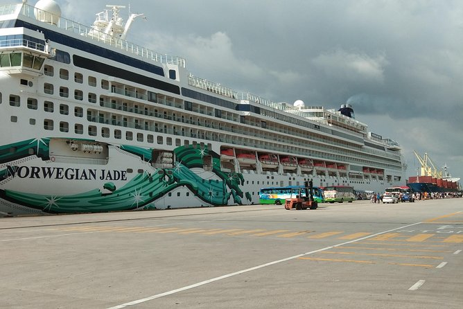 Cruise Ship Kuala Lumpur City Tour From Port Klang photo 15