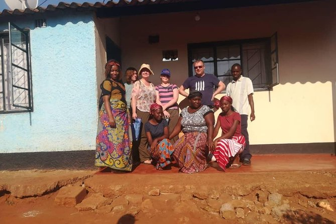 Experience Traditional Zambian Dining With The Locals