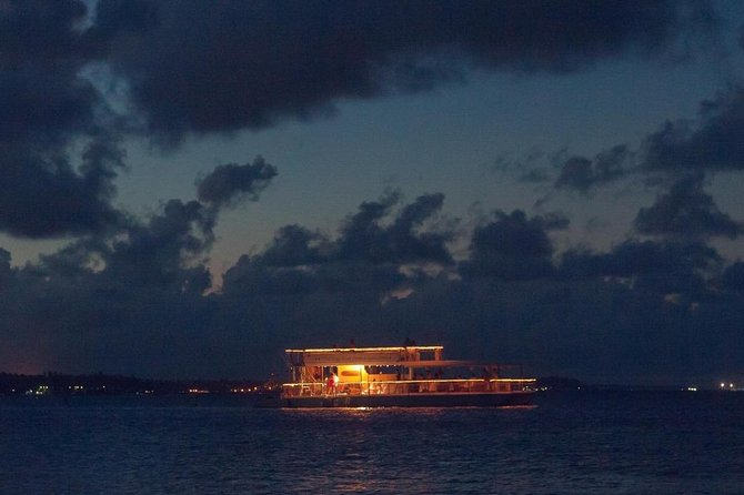La Barcaza Bachelor Party Boat Night Swimming Punta Cana photo 4