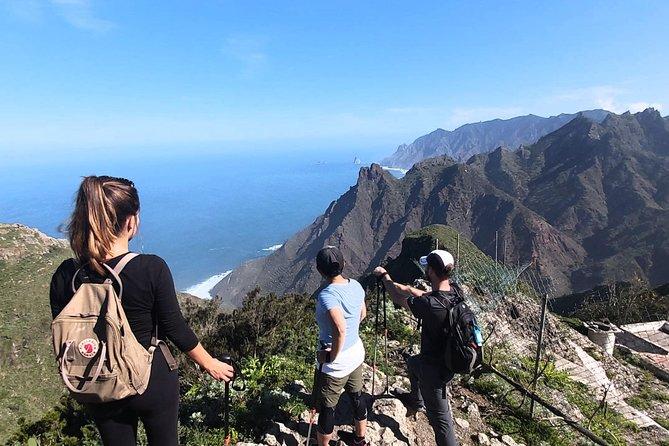 North of Tenerife La Laguna - Anaga