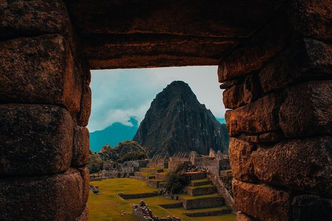 Machupicchu Tour - Cusco - Peru