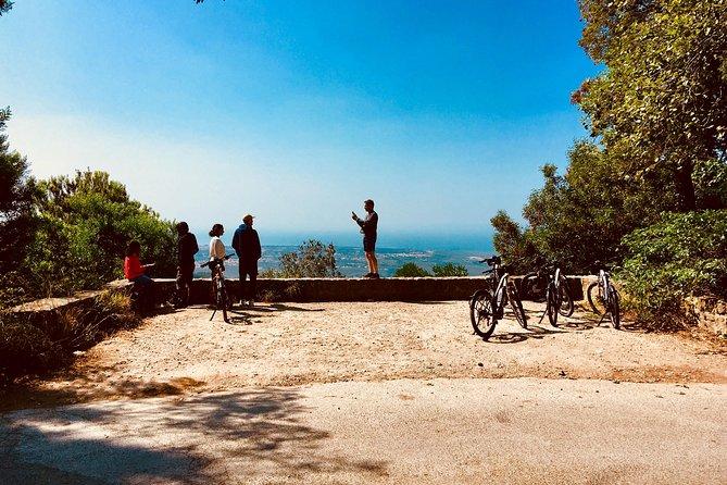 Sintra & Cascais e-bike Guided Tour
