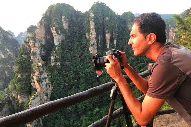2 Days Zhangjiajie Sunset & Sunrise(Photograph and Outdoor Adventure)