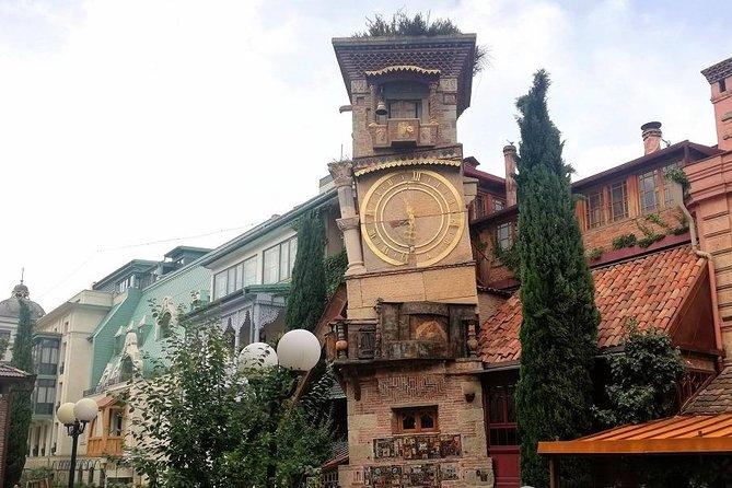 All-inclusive.Tour to Georgia for 4 days: Borjomi, Akhaltsikhe, Vardzia