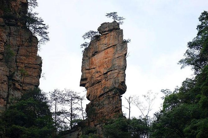 3 Days Zhangjiajie Highlights Tour with Glass Bridge (5-star Hotel) photo 1
