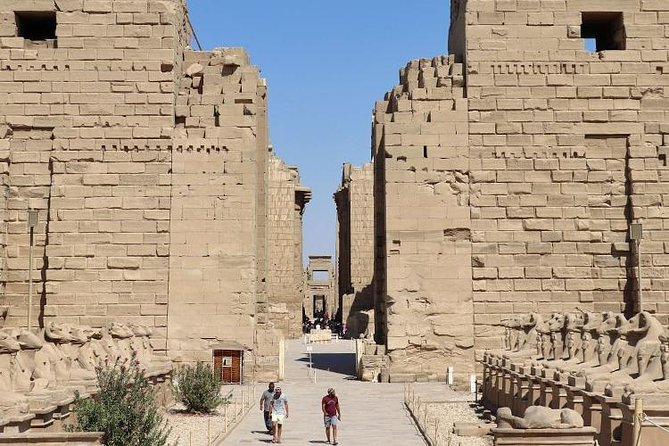 8 Days 7N in Luxor and Aswan photo 7