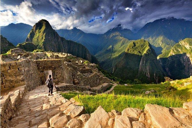 01 day excursion in Machu Picchu