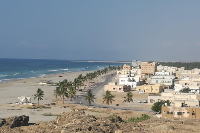 Half Day Tour - Discover beauty of east Salalah. photo 18
