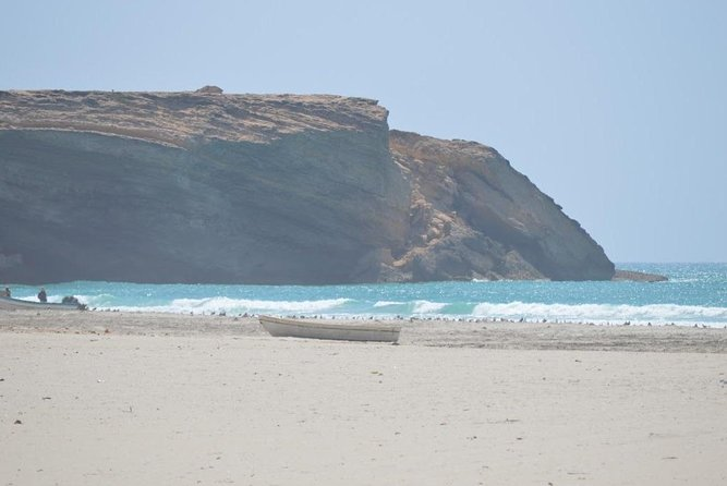Half Day Tour - Discover beauty of east Salalah. photo 27