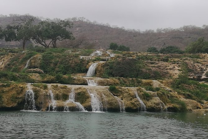 Half Day Tour - Discover beauty of east Salalah.