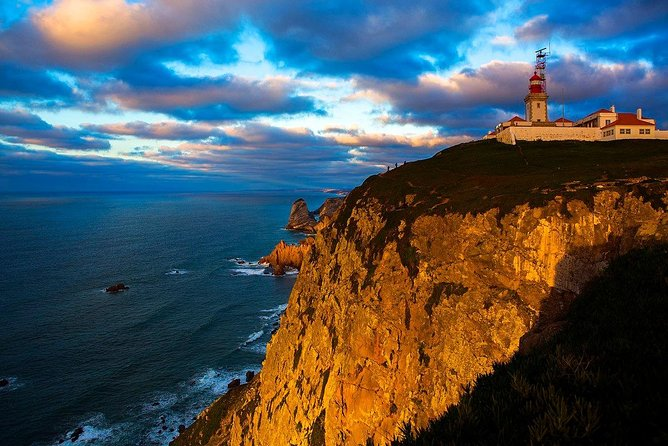 Private Tour Sintra / Cabo da Roca / Cascais * Private Tours *