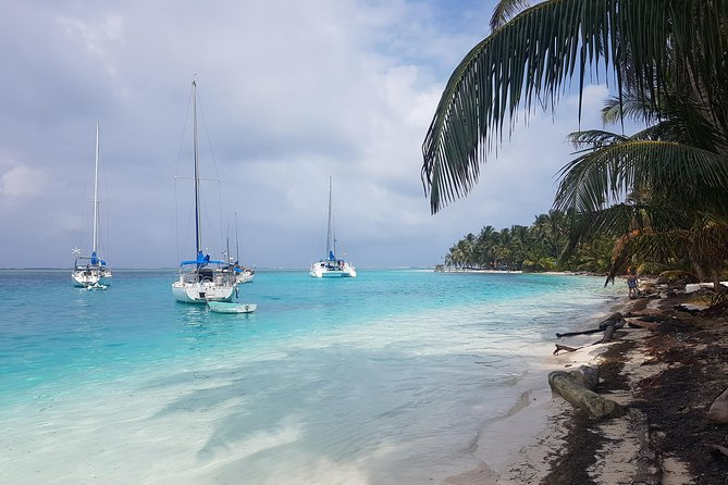 2 Days / 1 Night - All-inclusive in San Blas