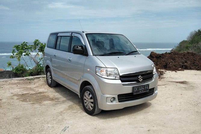Car Rental With English Speaking Driver
